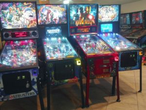 The Who's Tommy Pinball Wizard pinball mod